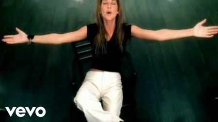 A look back at Céline Dion's Hot 100 songs chart success