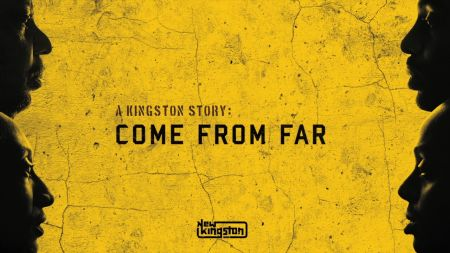 New Kingston delivers progressive reggae on 'Come from Far'
