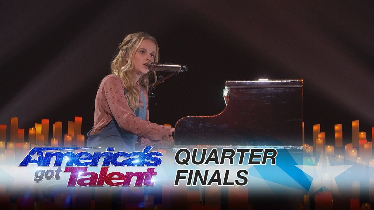 'America's Got Talent' live results week 2: Did America get it wrong with The Masqueraders?