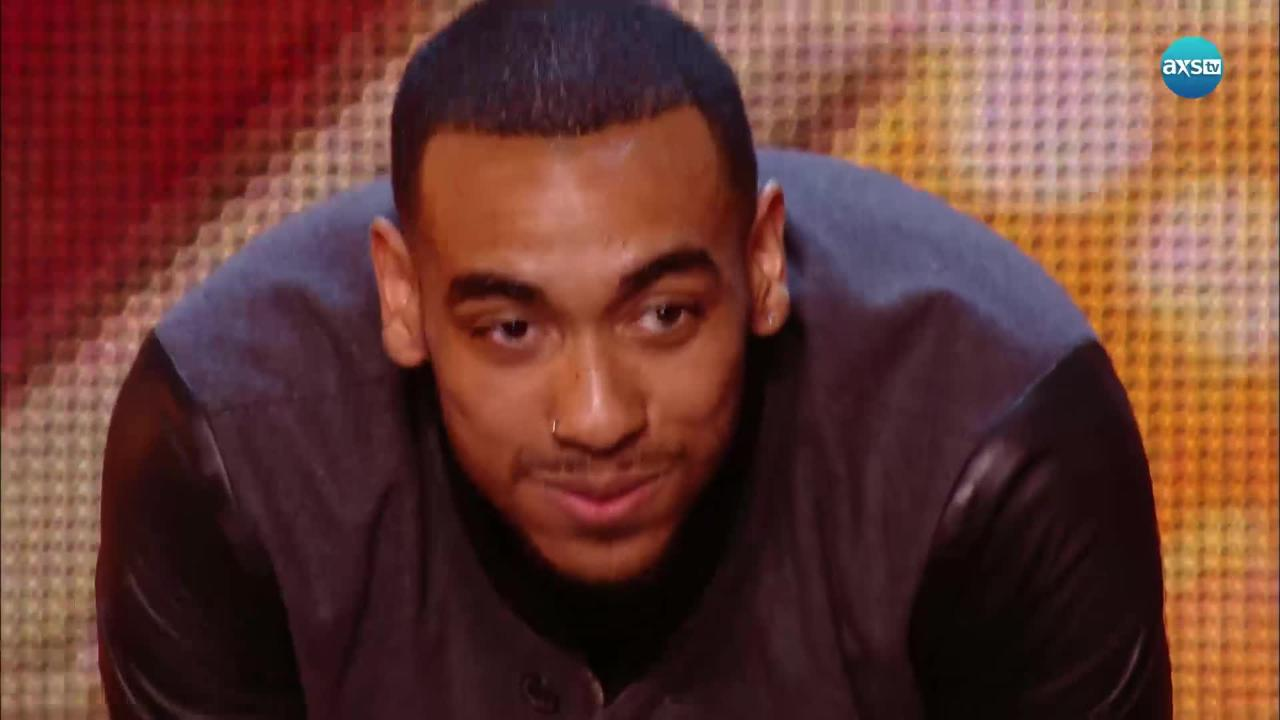 'The X Factor UK' #TBT: Josh Daniel delivers emotional 'Jealous' cover, makes Cheryl and Simon cry