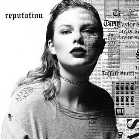 Taylor Swift will release 'Reputation' on Nov. 10.