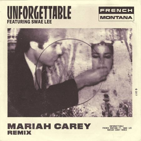 """Unforgettable"" single cover"
