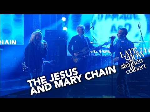 The Jesus and Mary Chain bringing reunion tour to Dallas
