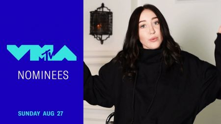 MTV VMA Best New Artist nominees Noah Cyrus, Khalid and  Young M.C. to live chat on Facebook