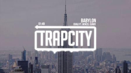 EKALI announces winter Babylon tour