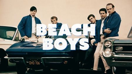 Surf on through summer with AXS TV's Beach Boys Labor Day lineup on Monday, Sept. 4