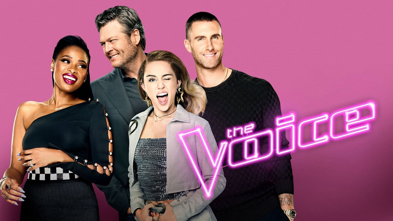 Watch the official first look at The Voice season 13