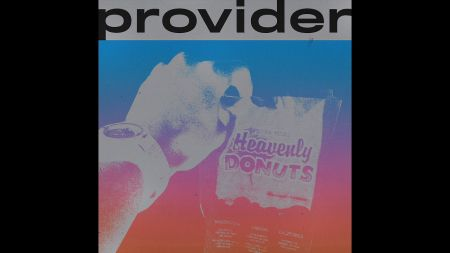 Frank Ocean releases new lyric video for 'Provider'