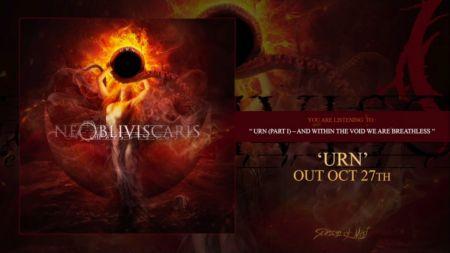 Ne Obliviscaris and Allegaeon announce North American tour