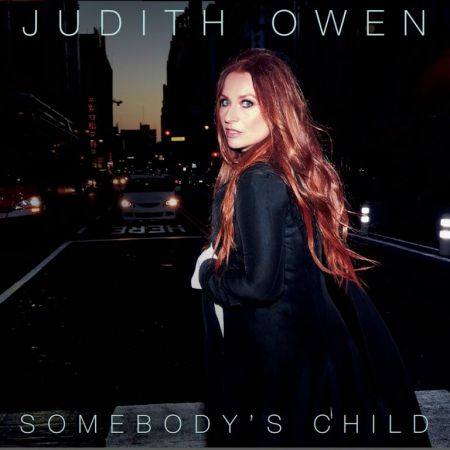 Judith Owen's latest album, Somebody's Child, is available now.