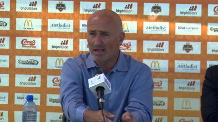 Galaxy name Dominic Kinnear assistant coach