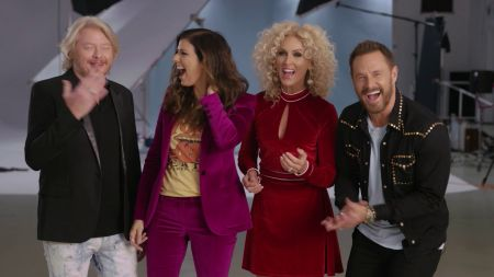 Little Big Town to receive star on Music City Walk of Fame