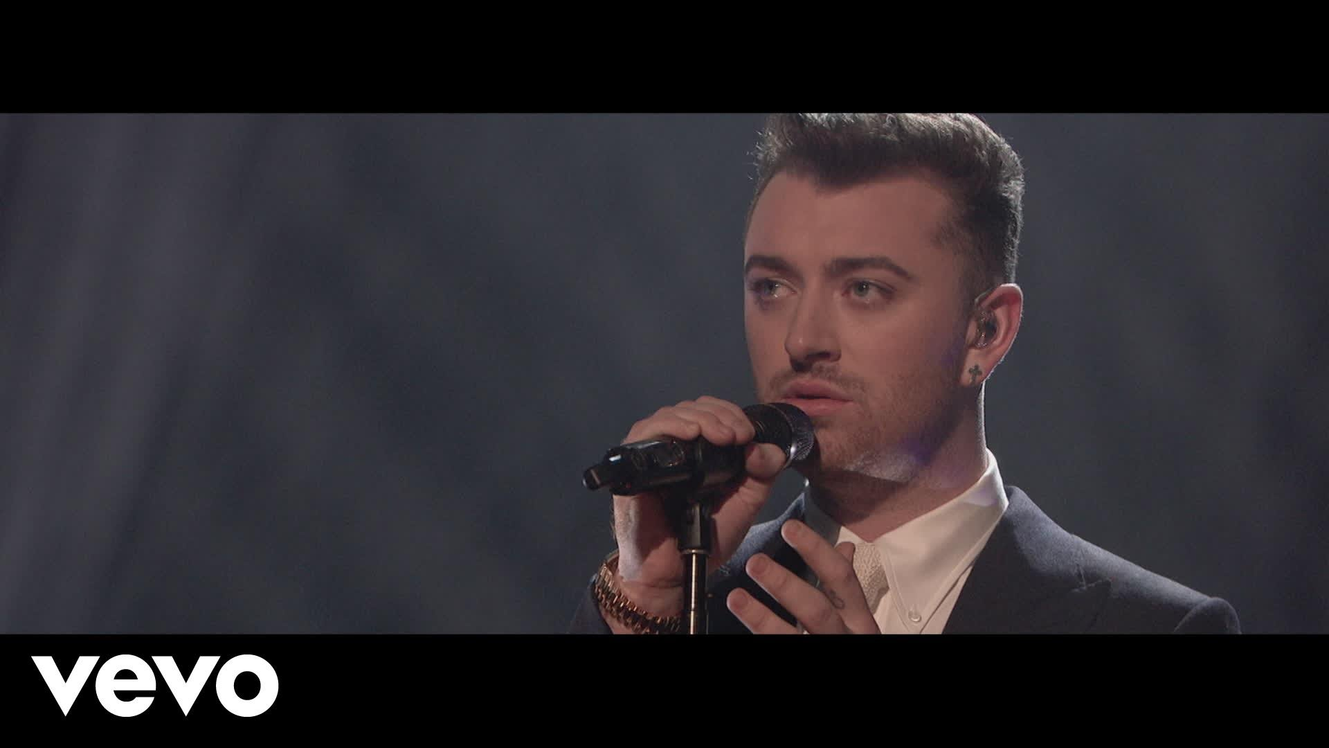 Sam Smith says new music is coming 'very, very, very soon'