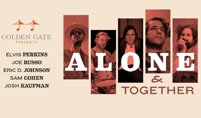 ALONE & TOGETHER tickets at Music Hall of Williamsburg, Brooklyn