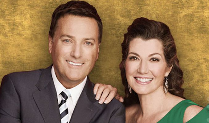 Amy Grant & Michael W. Smith tickets at Infinite Energy Arena in Duluth
