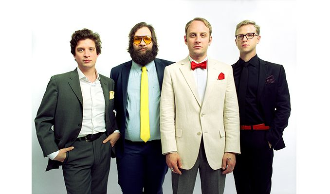 Deer Tick tickets at Music Hall of Williamsburg, Brooklyn tickets at Music Hall of Williamsburg, Brooklyn tickets at Music Hall of Williamsburg, Brooklyn