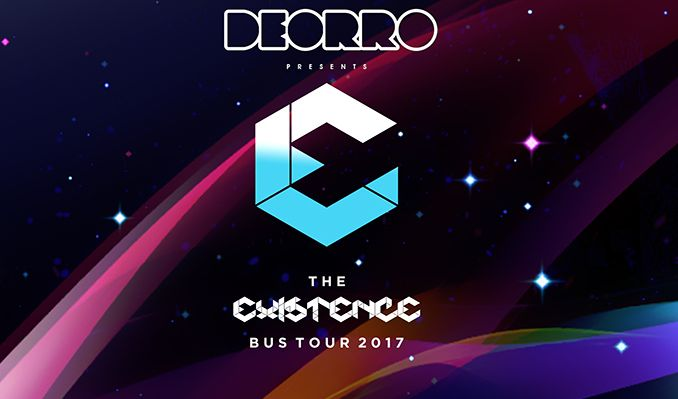 Deorro tickets at The Warfield in San Francisco