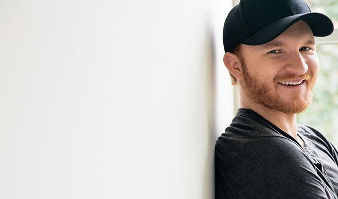 Eric Paslay tickets at Arts Club, Liverpool