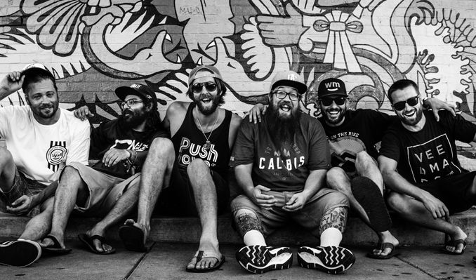Fortunate Youth tickets at The Novo by Microsoft in Los Angeles
