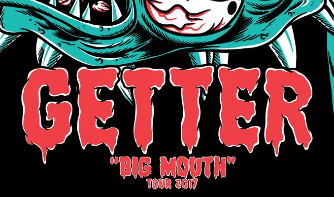 Getter tickets at Majestic Theatre in Detroit