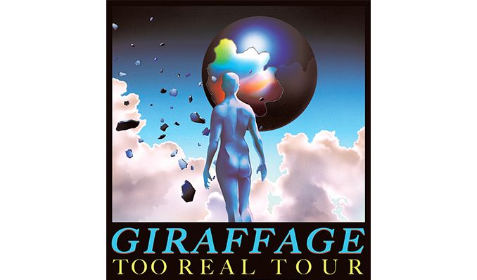 Giraffage tickets at Fonda Theatre in Los Angeles