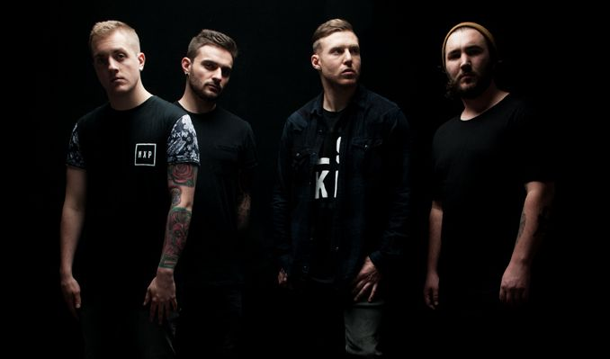 I Prevail tickets at Rams Head Live!, Baltimore