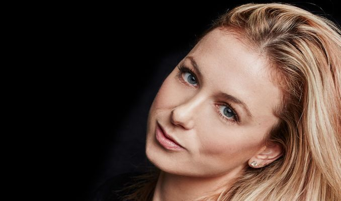 Straz Events For Jan 2020.Iliza Shlesinger Tickets In Tampa At Morsani Hall At The