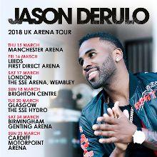 Jason Derulo Tour 2020 Jason Derulo schedule, dates, events, and tickets   AXS