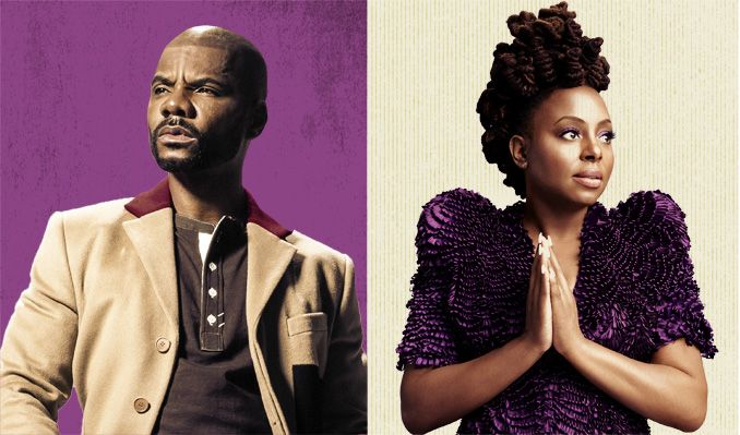 Kirk Franklin & Ledisi tickets at Paramount Theatre of the Arts in Oakland