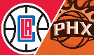LA Clippers vs Phoenix Suns tickets at STAPLES Center in Los Angeles