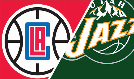 LA Clippers vs Utah Jazz tickets at STAPLES Center in Los Angeles
