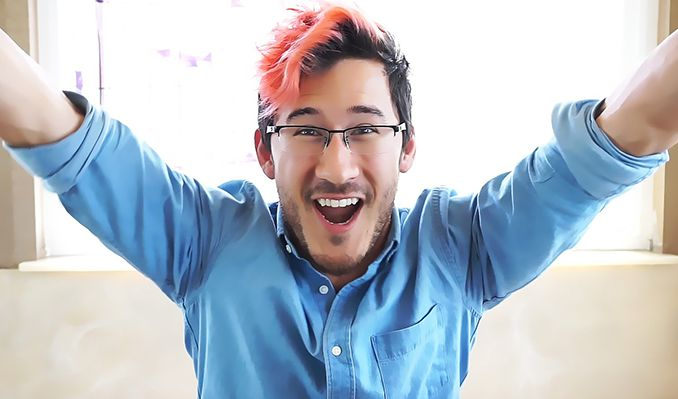 Markiplier tickets at The Warfield, San Francisco tickets at The Warfield, San Francisco tickets at The Warfield, San Francisco