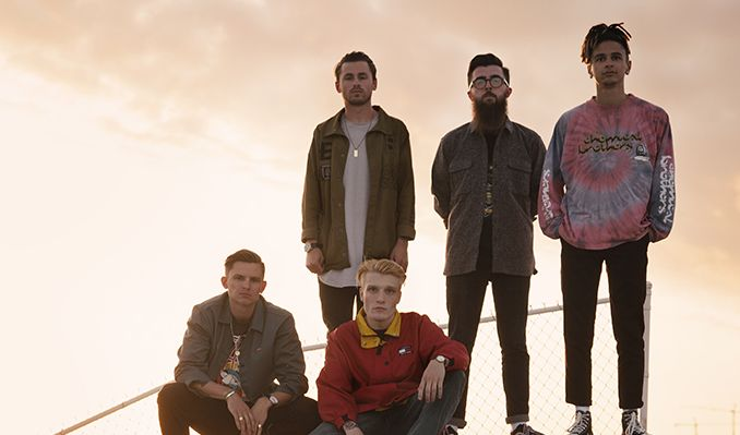 Neck Deep tickets at Roseland Theater in Portland