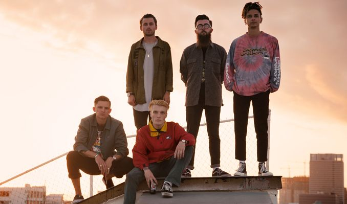 Neck Deep tickets at Rams Head Live!, Baltimore tickets at Rams Head Live!, Baltimore