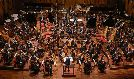 Peace symphony tickets at Berwaldhallen in Stockholm