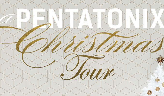A Pentatonix Christmas Tour tickets in New York City at Beacon ...