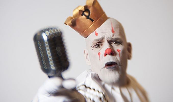 Puddles Pity Party tickets at Asbury Lanes, Asbury Park