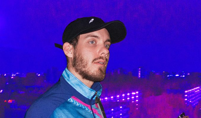 San Holo- 2nd Show Added  tickets at The Novo by Microsoft in Los Angeles