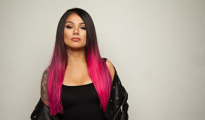 Snow Tha Product tickets at El Rey Theatre in Los Angeles