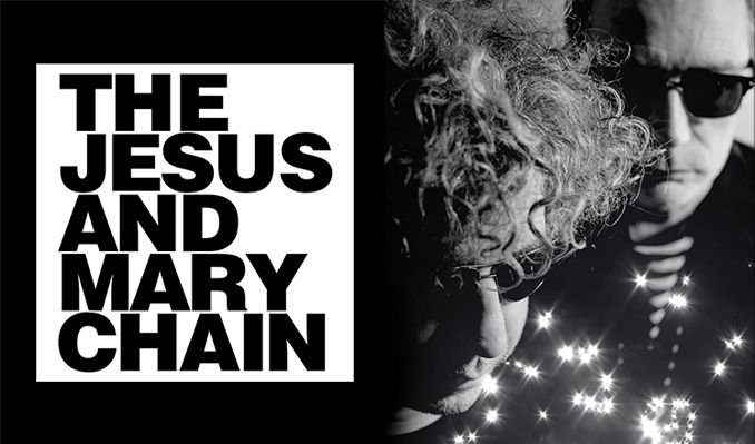 The Jesus and Mary Chain tickets at Rams Head Live! in Baltimore