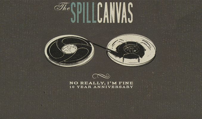 The Spill Canvas tickets at Social Hall SF in San Francisco