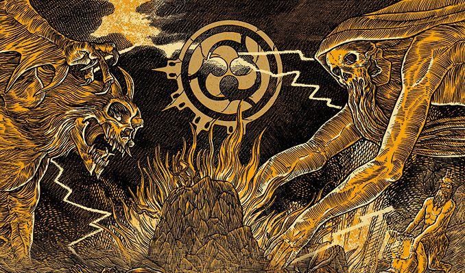 Trivium & Arch Enemy tickets at The Regency Ballroom in San Francisco