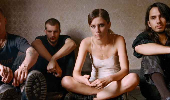 Wolf Alice tickets at Rams Head Live!, Baltimore