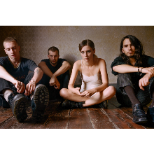 Wolf Alice Tour 2020 Wolf Alice schedule, dates, events, and tickets   AXS