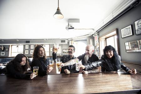 Anthrax announces 'Wardance' New York City beer crawl