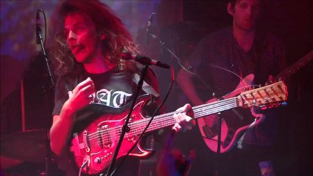 Top 10 best King Gizzard and The Lizard Wizard songs