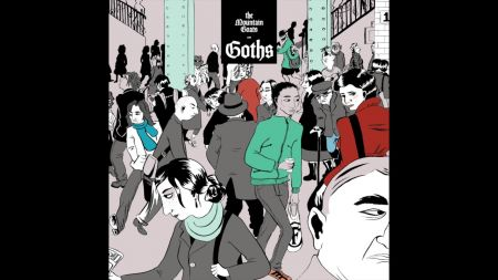 The Mountain Goats announce fall tour to continue support for 'Goths'