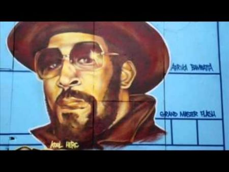 DJ Kool Herc is the father of hip hop