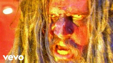 Rob Zombie to host '13 Nights of Halloween' movie special between tour dates this fall
