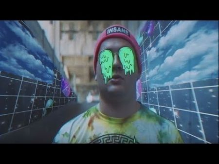 Getter maps out fall Big Mouth tour